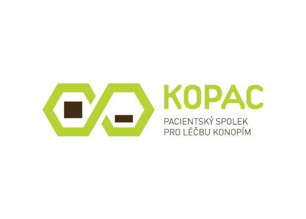 KOPAC - pacientský spolek pro léčbu konopím