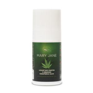 Ledový deo parfém Mary Jane