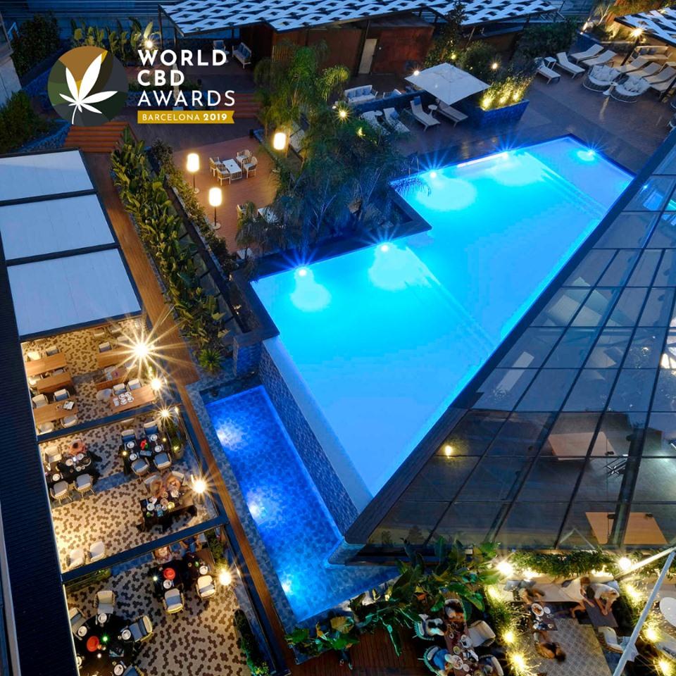 world cbd awards venue