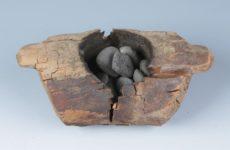 2 500 let staré vykuřovadlo na konopí. Zdroj: Xinhua Wu / Max Planck Society