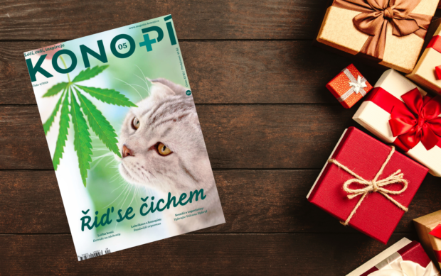 Nenechte si ujít nejvýhodnější možnost, jak si obstarat náš magazín.