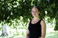 Na výzkumu léčebného konopí spolupracuje sčeskými i zahraničními institucemi a letos absolvovala půlroční zahraniční stáž vIzraeli. Foto: Tereza Jirásková