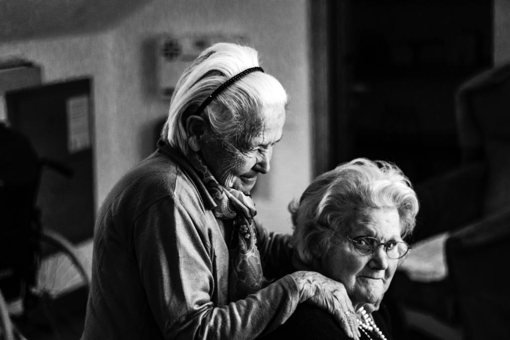Konopí pro lepší stáří.