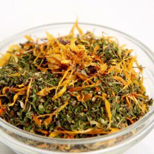 Konopné čaje Hempoint