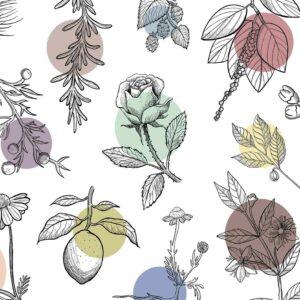 Terpeny jsou organické sloučeniny převážně rostlinného původu