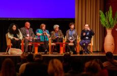 Páteční panelová diskuze s přednášejícími.