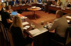 Konopná expertní skupina v Poslanecké sněmovně. Foto: Piráti