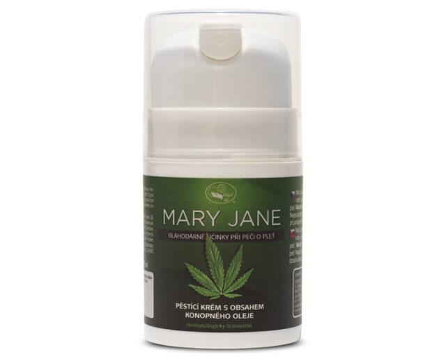 Pleťový pěstící krém Mary Jane