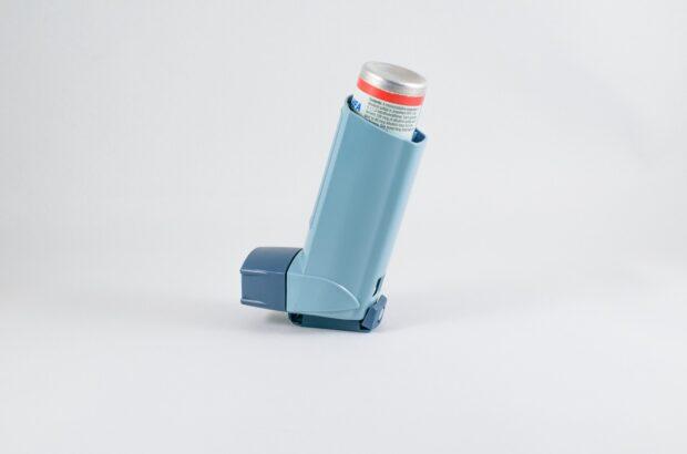 Studie hodnotila účinek CBD při zvrácení remodelace dýchacích cest.