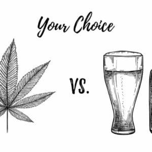 Je to jen vaše volba. Zdroj: High Times
