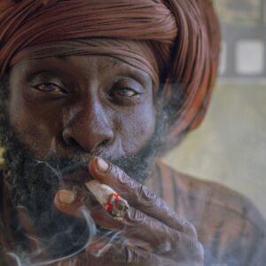 Fair Seeds spolupořádají výpravy na Jamajku za poznáváním místní ganja kultury. Foto: Martin Vrbický