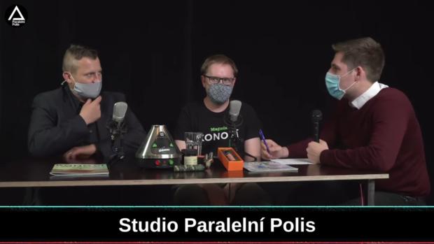 Hosté v hlavě: Lukáš Hurt a Jakub Kryšpín
