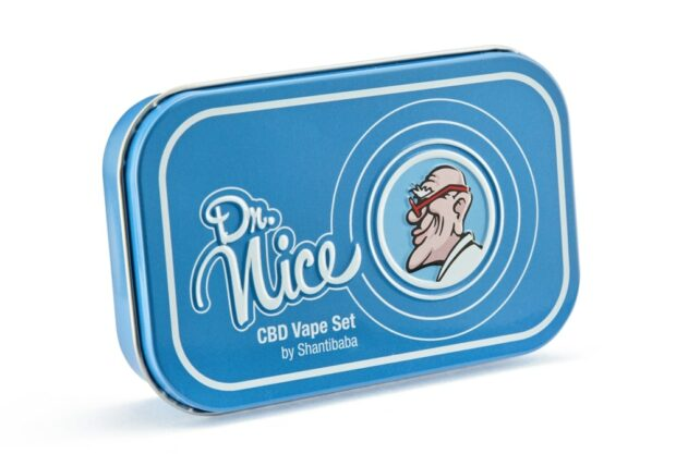 Dr. Nice CBD Blue Kit