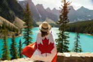 V Britské Kolumbii jsem strávila 15let.