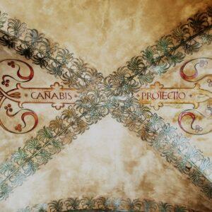 Konopí bylo kromě jiného i symbolem ochrany.