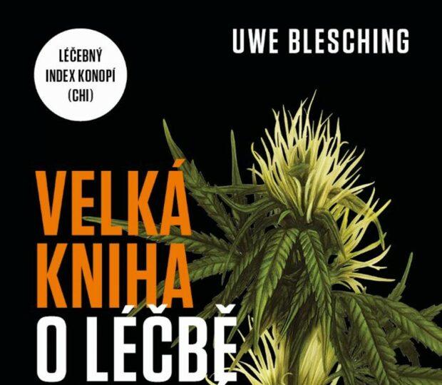 Spisovatel a novinář Uwe Blesching v knize spojuje odborné znalosti s praktickými radami.
