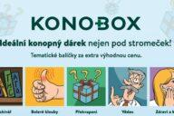 Všechny Konoboxy jsou za bezkonkurenčně výhodnou cenu, soriginálními dárky a poštovným zdarma.