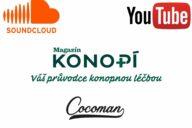 Magazín Konopí & Cocoman představují nový projekt!