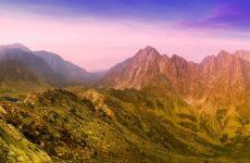 Slovensko má nejen krásné hory, ale brzy i legální CBD. Zdroj: pixabay.com