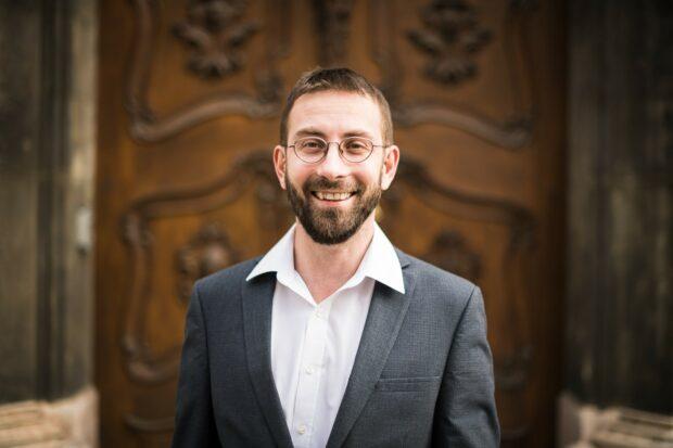 Jan Poláček je advokát zaměřený na trestněprávní kauzy spojené s konopím.